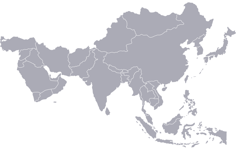 Scale Opportunities In Asia - Asia Market Growth