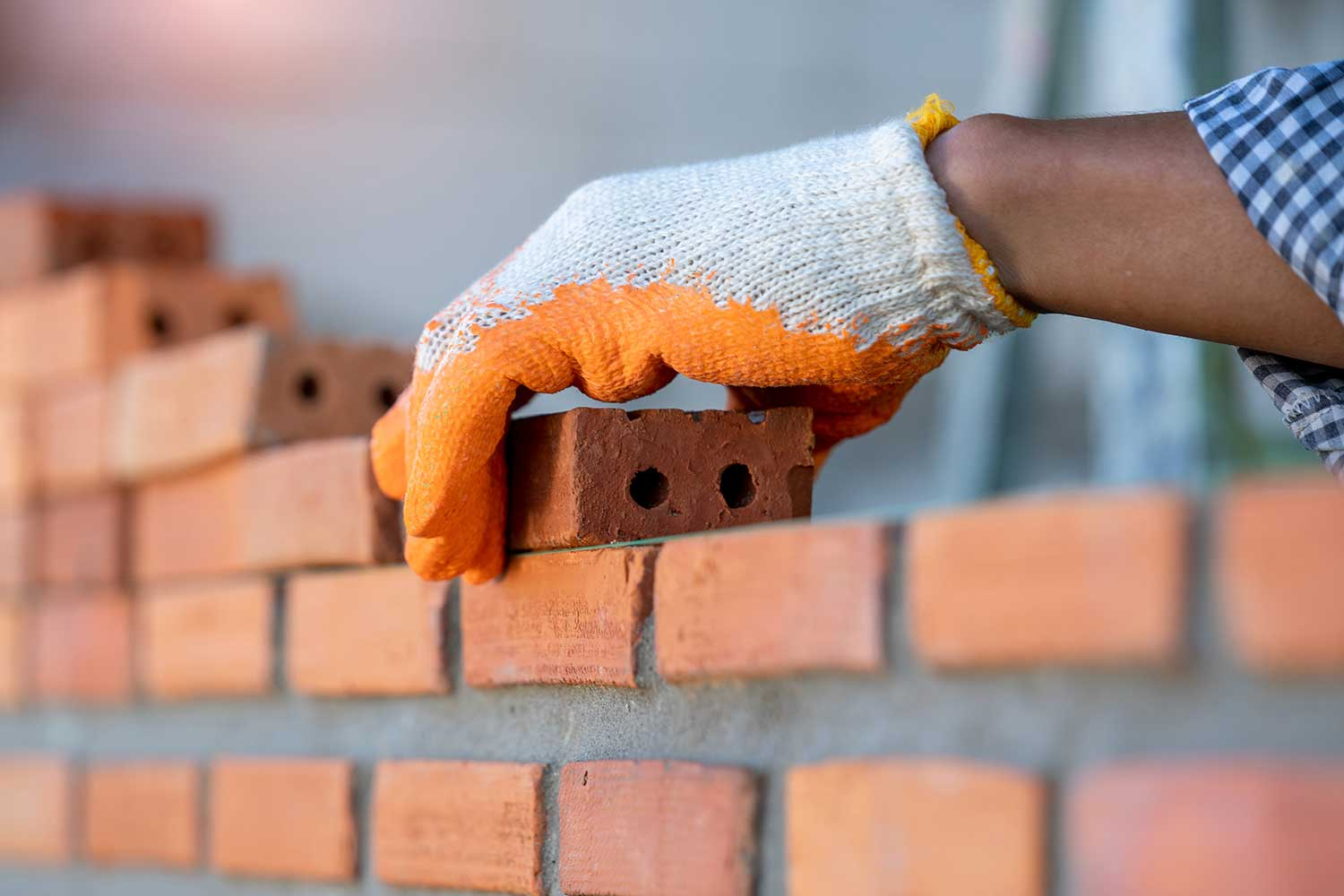 Growth Strategy For A Company Of Building Materials - Asia Market Growth