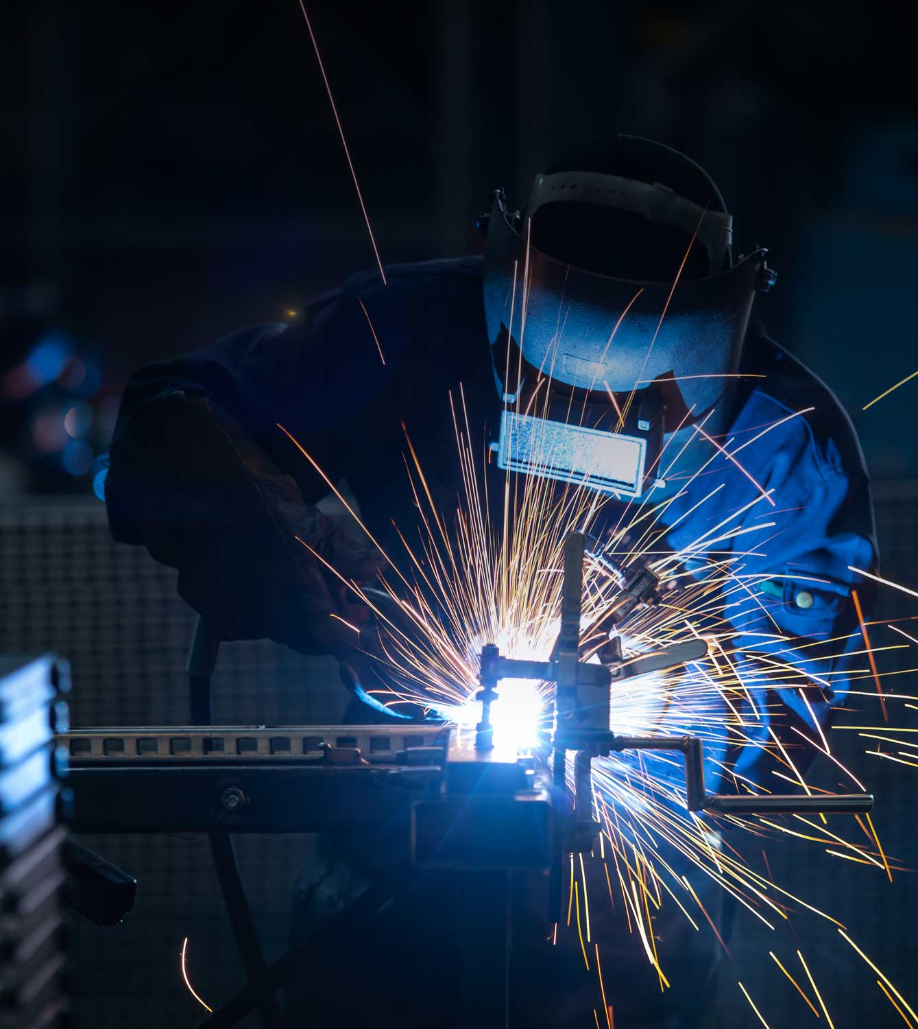 Manufacturing Plant - Asia Market Growth